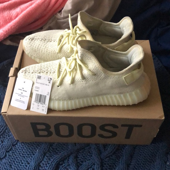 Yeezy Shoes   S 350 V2 Butters Used